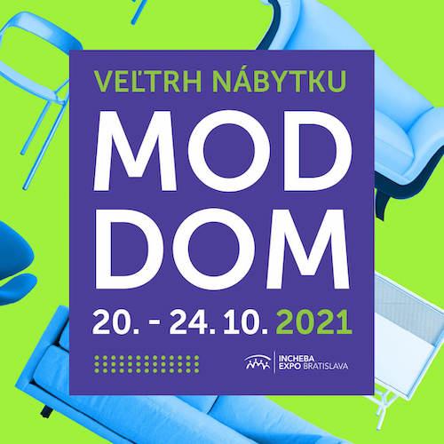 MODDOM 2021